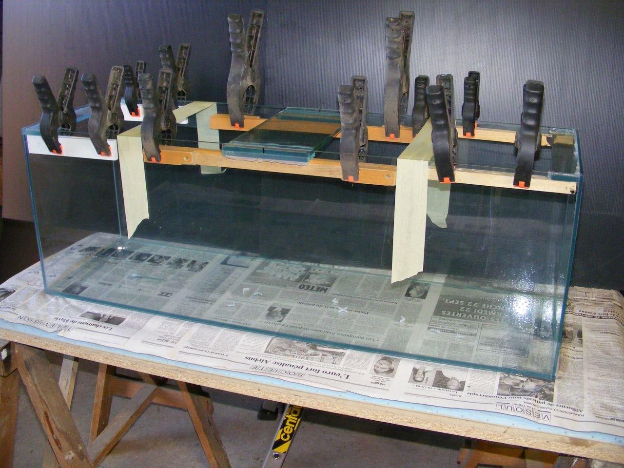 association comtoise d aquariophilie 187 archives du 187 fabriquer r 233 parer aquarium en